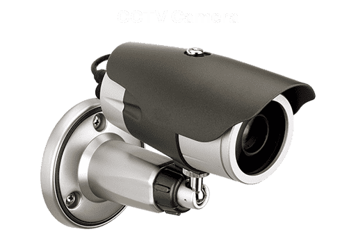 HOW IR CCTV Camera Works