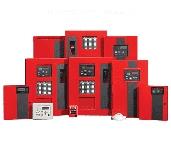 Fire Alarm System In Jaipur