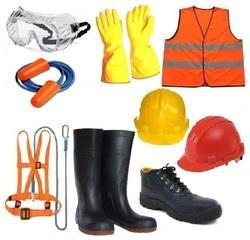 Industrial Safty Equipement