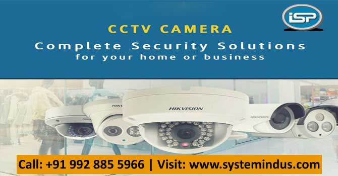Hikvision Dealer In Jaipur