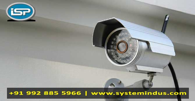 What Are The Uses Of CCTV In Jaipur?