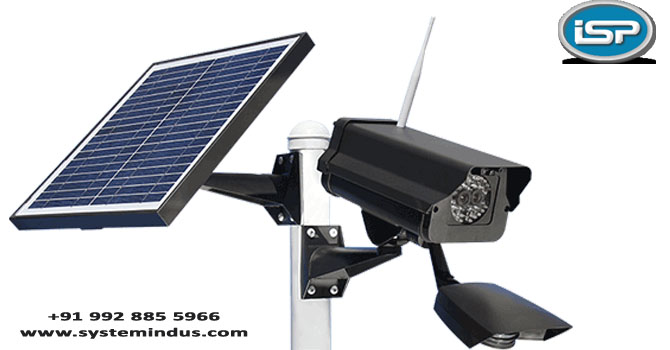 What Are The Uses Of Solar Panels, Home Automation And CCTV Cameras?