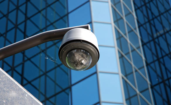 What Are The Different Kinds Of CCTV Cameras?