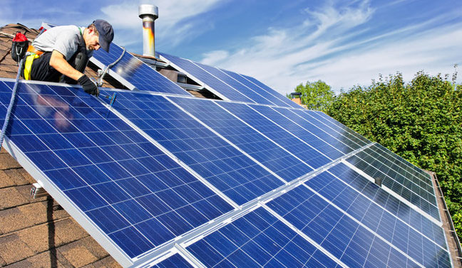 What Are The Uses Of Solar Panel Systems?