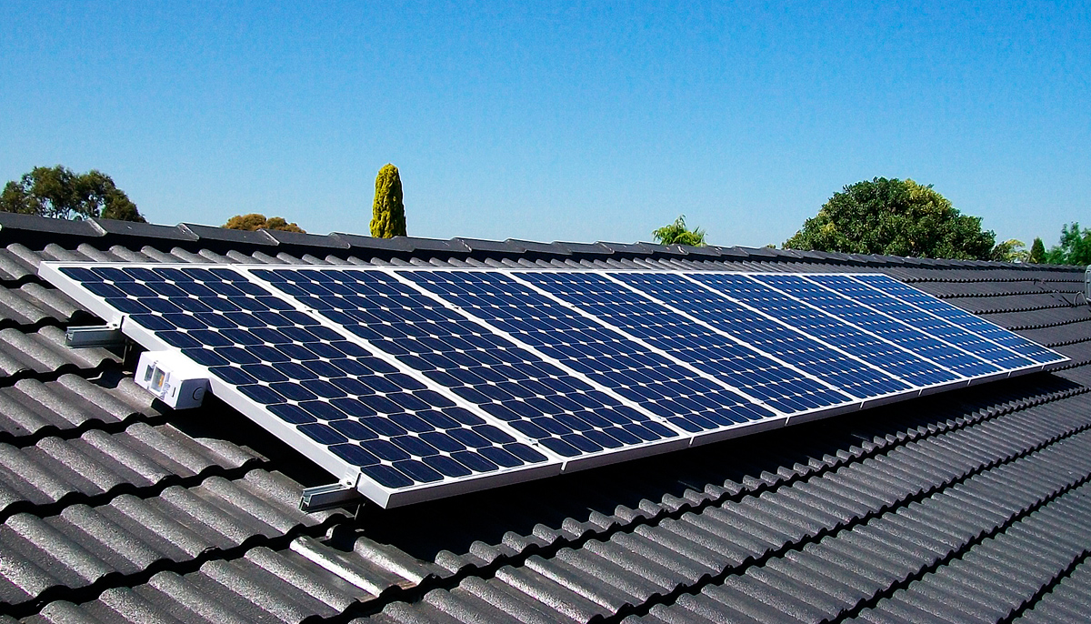 The Various Types Of Best Solar Panel System In Jaipur